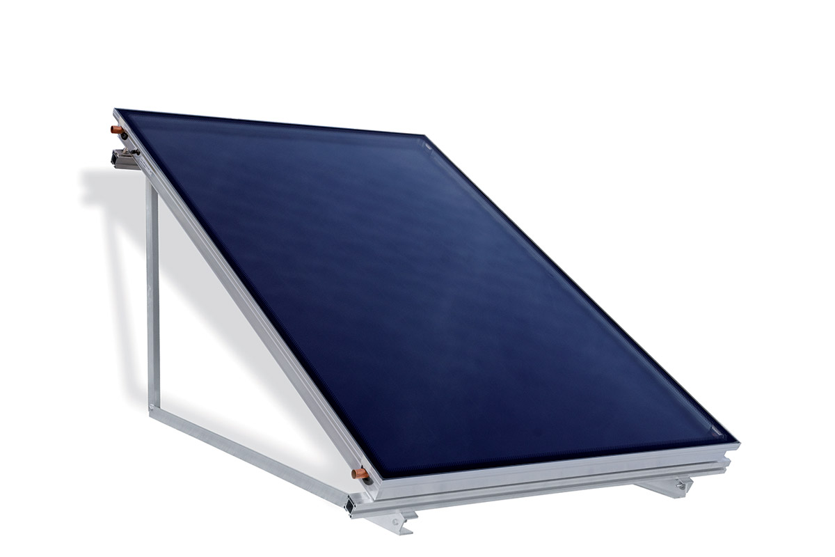 THERMAL SOLAR PANELS H2000/2500